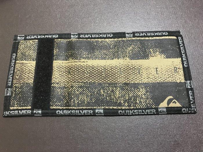 quiksilver 錢包#3