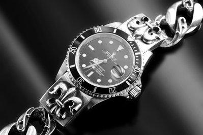【創銀坊】勞力士 Rolex 錶帶 錶...