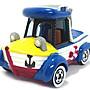 佳佳玩具 ----- 日本 迪士尼樂園限定 唐老鴨水陸兩用 樂園車 多美小汽車 【0539112】