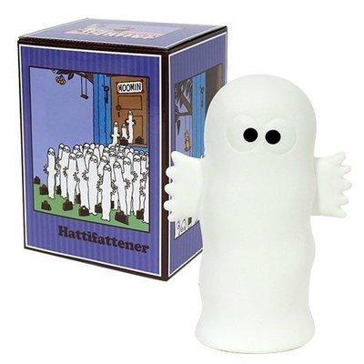 尼德斯Nydus 日本正版 Moomin 姆明 嚕嚕米 小肥肥一族 女巫 小美 小不點 存錢筒 模型公仔 小精靈