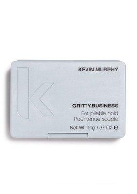 沙龍專賣【KEVIN MURPHY】GRITTY BUSINESS 黑手王子 100g 台灣代理商