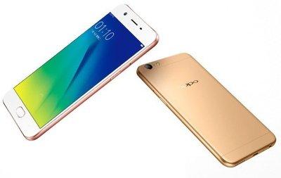 @@全新4G三卡高階手機@@32g版奢華金OPPO-a57可支援 4G + 3G 雙卡雙待.所有門號都可以使用.買到賺到