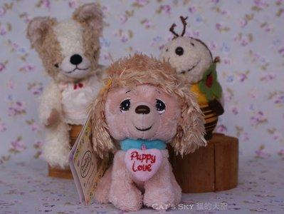 《Cat Sky》日本Preeious Moments童心.Puppy Love