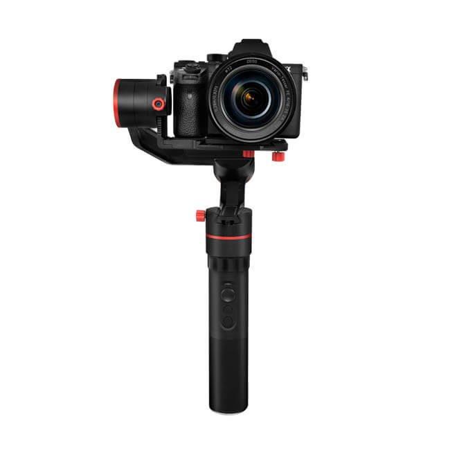 【日產旗艦】Feiyu 飛宇 a1000 單眼相機 三軸穩定器 單手持套裝 公司貨