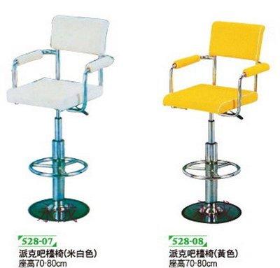 高雄 永成~ 派克吧台椅 / 櫃台椅 /酒吧椅 /高腳椅 開賣中