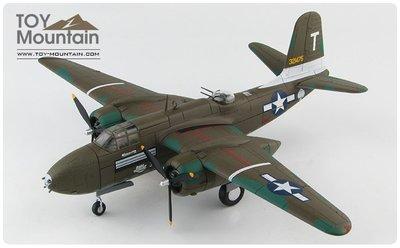 1/72 HM HA4210 Douglas A-20G Havoc 「Little Joe」 43-21475