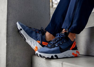 [Butler]優惠代購 Nike React Element 55 男款 CI3831-400