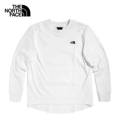 The North Face S21 JAN NEW ARRIVAL 5AWE 女款長袖衛衣 兩色