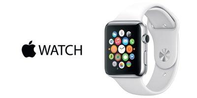 Apple Watch 1 Sport 蘋果手錶第一代運動款 白色  42mm 二手 史上第一支蘋果手錶