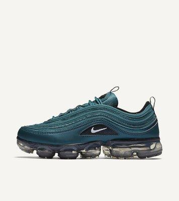 特價/補上:實拍照/Nike Wmns Air Vapormax 97 Dark Sea 限定色/歡迎面交