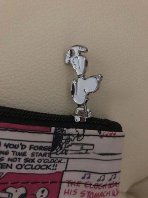 Snoopy tote bag 旅行袋