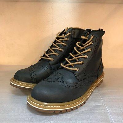 EXUSTAR E-SBT106 BK短靴出清