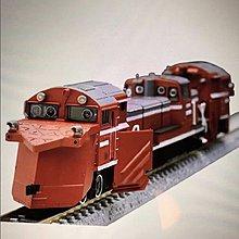 tomix DE15 2500火車模型