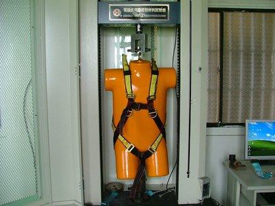 請先詢價 Torso dummy/EN364/測試人型/CNS14253測試人型/測試假人/試驗用軀幹試驗塊