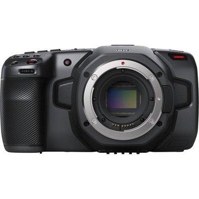 來來相機 Blackmagic Pocket Cinema Camera 6K專業攝影機《EF接環》BMPCC 6K
