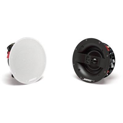 《 南港-傑威爾音響 》BOSE Virtually Invisible® 591 天花板/牆壁 崁入式喇叭,圓形一對