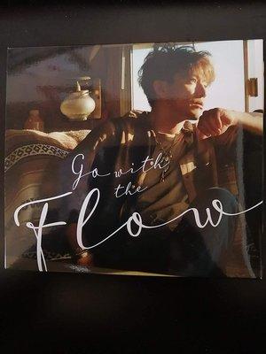 代購 航空版 SMAP 木村拓哉 Go with the Flow 初回限定盤B CD+DVD 日本版 CD