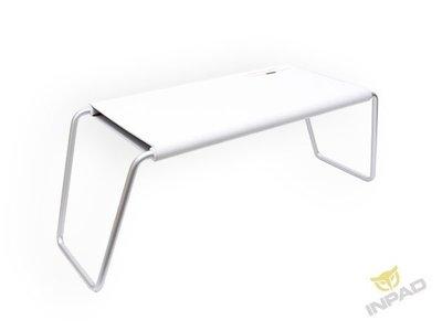 *硬派精璽* MONITORMATE PlayTable 行動桌板|白色 000191000021