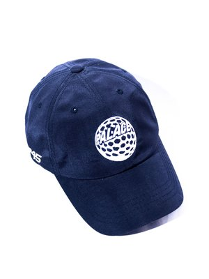 PALACE Skateboard P45 6-Panel Shell Cap. 老帽 棒球帽 帽子