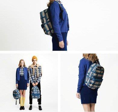 YiZi親子帆布印花雙肩包 背包 帆布包 大號~4款選