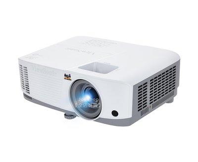 PA503W ViewSonic WXGA HDMI 商用教育投影機 3600流明 原廠保固3年