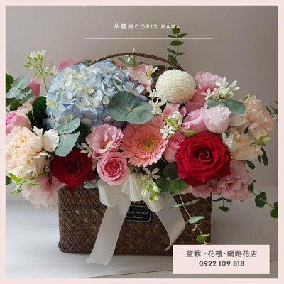 【G5/盆花 】朵麗絲花苑~婚禮/發表會/記者會/全省配送