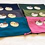 日本卡拉貓~經典GonPon醬束口收納袋