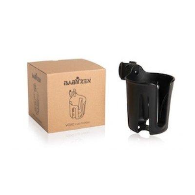 法國原廠 Babyzen Yoyo 嬰兒手推車專用 水杯架 置杯架 特價999元