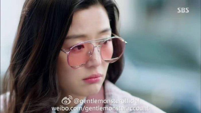 全新官網同歩正品 gentle monster ODD ODD 02(P) 韓國V牌 GM墨鏡 GM太陽眼鏡 全智賢
