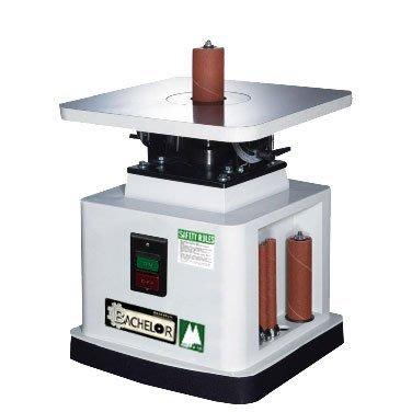 Bachelor博銓OVS-TG--1/2HP擺盪式立軸砂磨機 -兩年保固  (含稅/不含運)--博銓木工機械