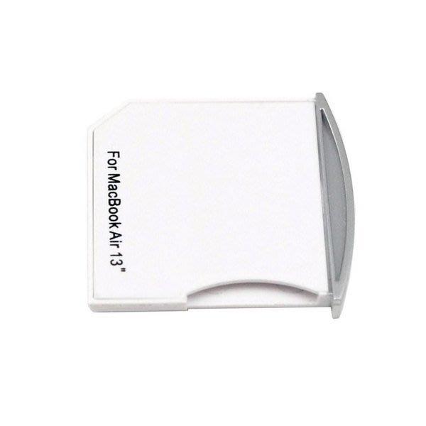 EP-063 MICRO SD轉SD卡套 相容Macbook轉卡 MicroSD防塵蓋 Air/Pro/Retina適用