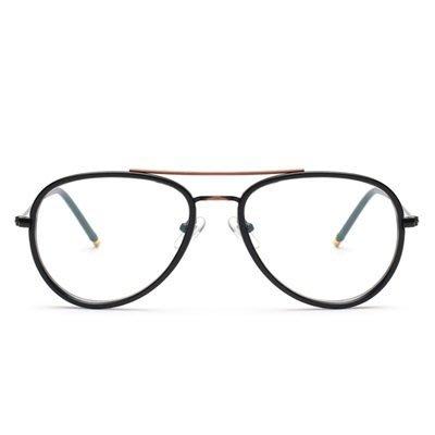 眼鏡 框 復古 鏡架-精選熱銷時尚潮流男女平光眼鏡5色73oe42[獨家進口][米蘭精品]