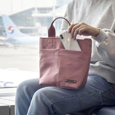 ❅PAVEE❅ 韓國FULL~Minimal Bag Bucket v2 大旅行家 旅行背包側背包手拿包(免運)