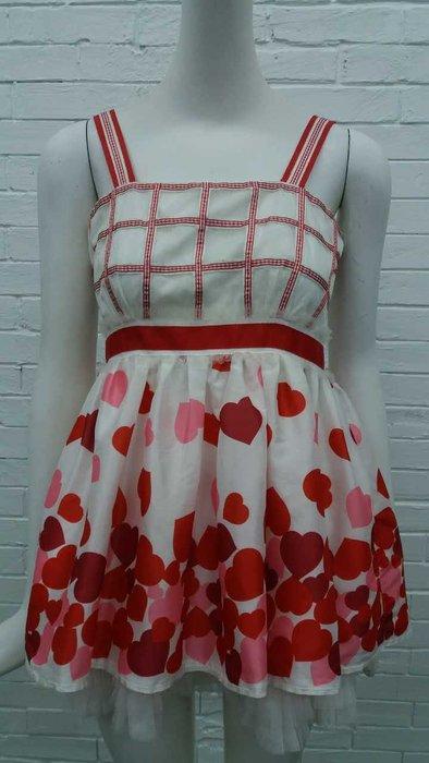 娃娃18M花色洋裝特價1800元含運費
