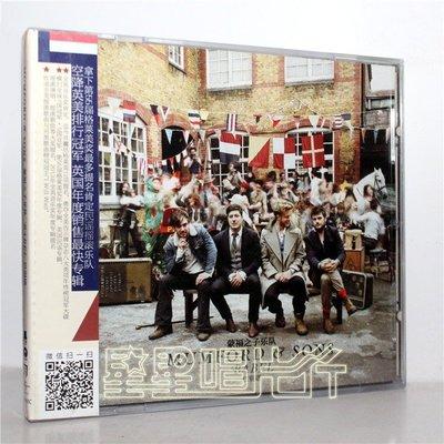 Mumford Sons 蒙福之子樂隊 Babel 巴別塔 正版CD 星外星唱片