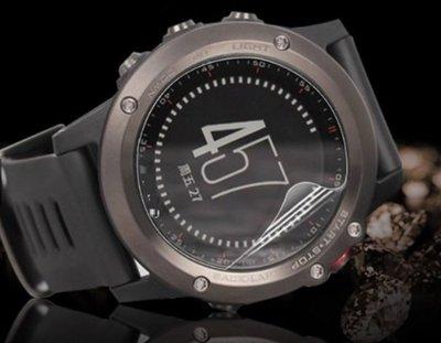 通用圓形貼膜,可用於Theodora's Poseidon 用 圓形保護貼 軟質保護貼膜 螢幕鏡面用。商品不包括手錶