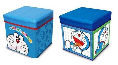 東京家族 哆啦a夢 收納倚 收納盒 摺疊 2款選一