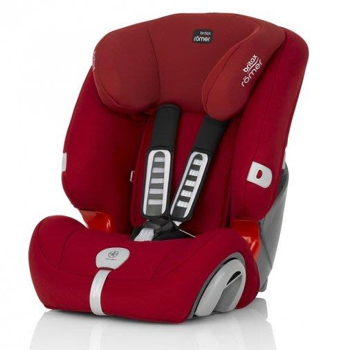 《彎彎小舖》《Britax旗艦成長型汽車安全座椅》 》》