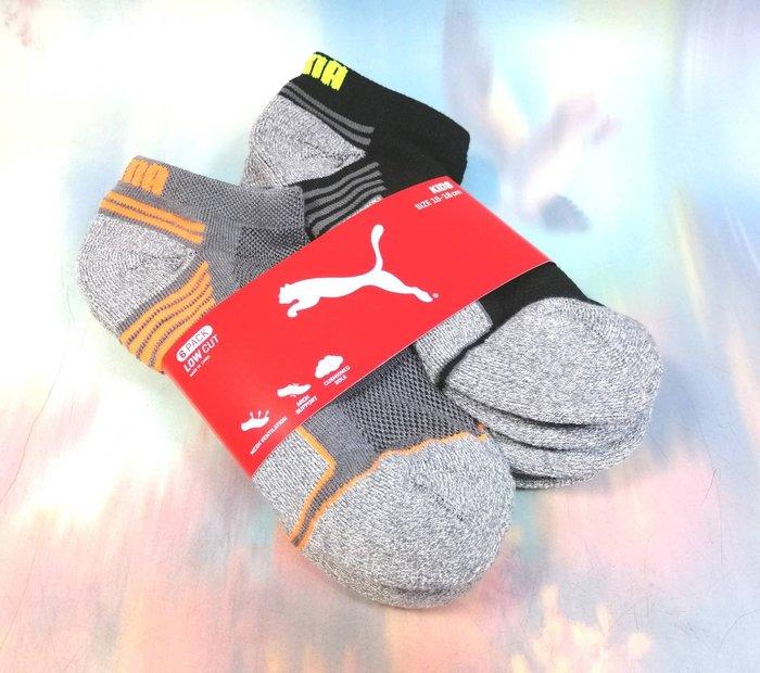 PUMA 兒童短襪6入 112140【24190549】短襪 兒童襪 兒童短襪 居家用品《八八八e網購