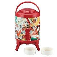 代購現貨 日本迪士尼 保溫保冷大水壺