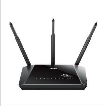 D-Link 友訊 DIR-619L N300 無線路由器 ASUS 參考