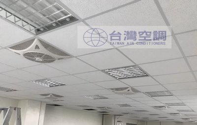 MIT台灣製造大風量輕鋼架節能扇只要 $1580-天花板循環扇 循環扇 輕鋼架風扇 辦公室.商場首選 特價優惠