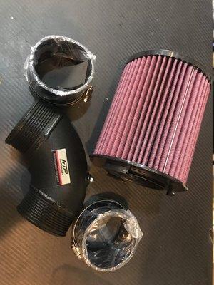 ☆光速改裝精品☆FTP BENZ AMG A45/CLA45/GLA45 charge pipe 渦輪強化管+香菇頭進氣