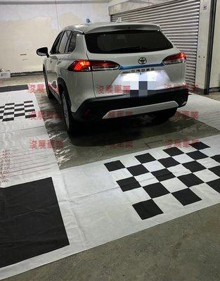 汽車配件高手  COROLLA CROSS 興運科技 A20 1080P 360度環景影像行車輔助系統