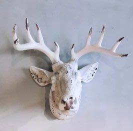 【曙muse】北歐麋鹿壁掛 (限量1個)