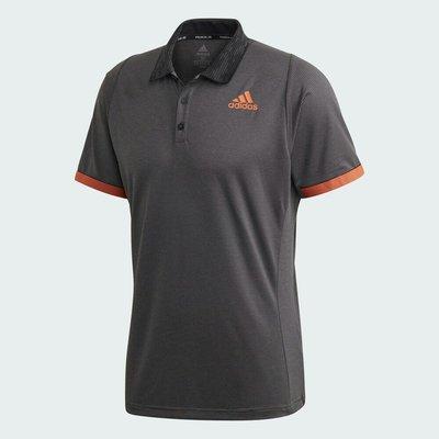 愛迪達 Adidas Primeblue 男款 網球上衣 運動上衣 FK0813 S-XL