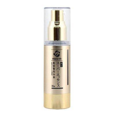 日本 ASHIYA【極上版】超級精華液 30ml 日本最頂級肌膚保養 肌因超級精華