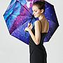 LEMONUMBRELLA 小黑傘   五折AIR 晴雨傘 男女防曬防紫外線 遮陽傘  雨傘 陽傘 星空系列