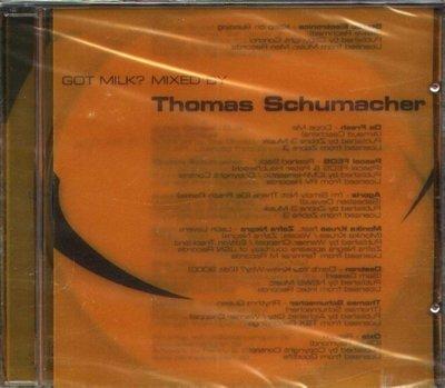 八八 - Thomas Schumacher - Got Milk