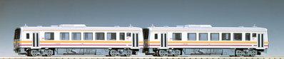 [玩具共和國] TOMIX 98094 JR キハ120-300形ディーゼルカー(津山線)セット(2両)